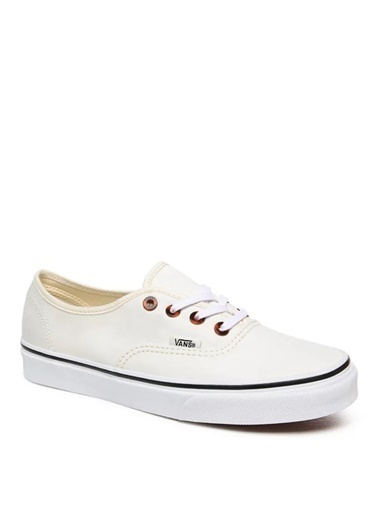 Vans Ayakkabı Krem
